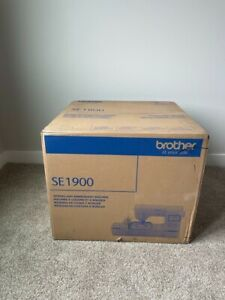 Brother SE1900 Sewing and Embroidery Machine $920.00