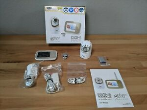 Infant Optics DXR 8 Video Baby Monitor with Interchangeable Optical Lens $44.00