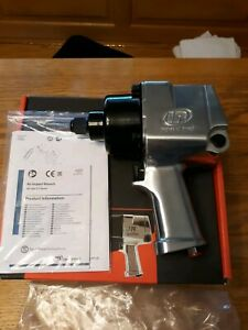 INGERSOLL RAND IR 261 IMPACT WRENCH 3 4 1100 FT LBS BRAND NEW IN BOX ir261 261 $351.00