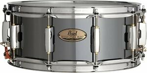 Session Studio Select 14quot;x5.5quot; Snare Drum Black Chrome $246.00