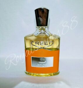 Creed Viking Cologne 2021 Release **5ml Spray** $27.95