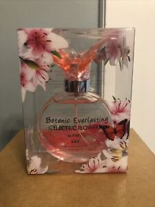 Rue21 Botanic Everlasting Lily Oil Based Perfume Fragrance Discontinued NWT $30.00