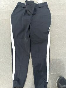 Lapd Motorcycle Pants Breeches New $200.00