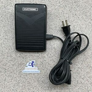TY electronic 4C 315D sewing pedal free US Shipping $20.00