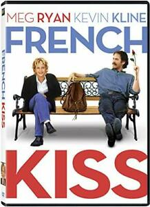 French Kiss DVD NEW $5.99