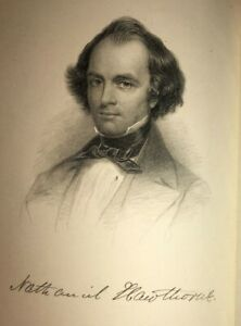 Favorite Authors: Book Prose amp; Poetry. 1873 Osgood w Antique Portraits LEATHER $20.00