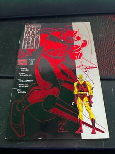 Daredevil the Man Without Fear #5