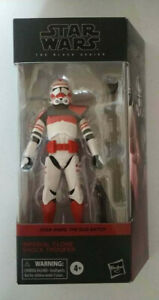 Star Wars The Black Series Imperial Guard Clone Shock Trooper Bad Batch IN HAND $59.99