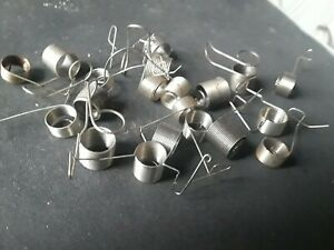 VTG Thread Tension Check Springs Singer Sewing Machines more New Q875a s3b $15.00