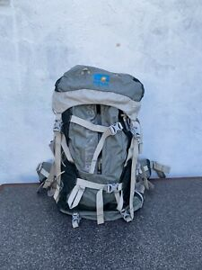 MHM FIFTY TWO 80 HIKING CAMPING BACKPACK