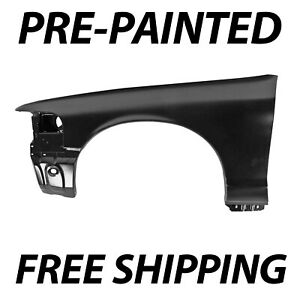 NEW Painted to Match Left Fender for 2003 2011 Ford Crown Victoria Vic 03 11 $280.99