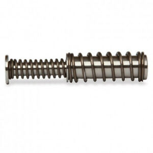 Stainless Steel Competition Recoil Dual Spring for GEN 3 4  Mini Glocks 1044