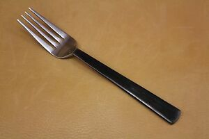 Joseph Abboud China Stainless Silverware  - SOUTH BEACH - Salad Fork