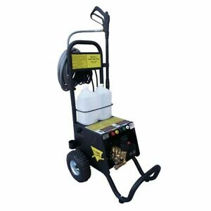Cam Spray Professional 1500 PSI (Electric - Cold Water) Pressure Washer