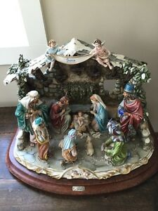 by cortese 40 470 made in italy the nativity
