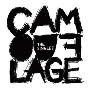 CAMOUFLAGE THE SINGLES CD NEW