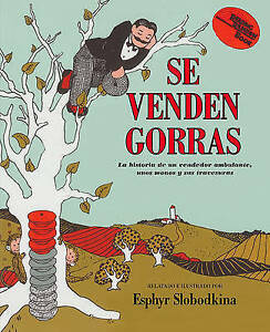 Se Venden Gorras (Caps For Sale) (Turtleback School & Library Binding Edition) (