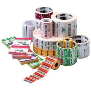 4x2 Thermal Labels For Sale
