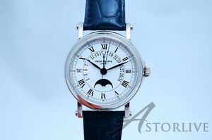 18k White Gold Patek Philippe Ref 5059 Perpet. DISCONTINUED BEST PRICE ANYWHERE