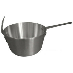 Winware by Winco Aluminum Sauce Pan/Fryer/Pasta Cooker