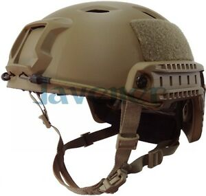 BJ OPS-CORE FAST Military tactical helmet protective anti-impact hunting wargame