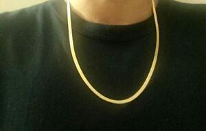 Gold Jewelry Chain
