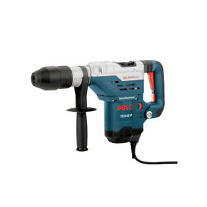 Bosch 11264EVSRT 1-5/8 in. 13 Amps SDS-max Keyless Rotary Hammer Reconditioned