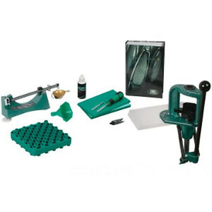 NEW RCBS SPECIAL STARTER KIT RELOADING PRESS KIT 09046