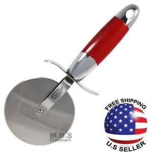 Pizza Cutter Large 4