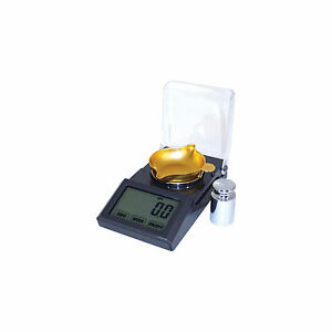 Lyman Micro-Touch 1500 Electronic Reloading Scale 115V 7750700