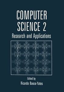 NEW Computer Science 2: Research and Applications
