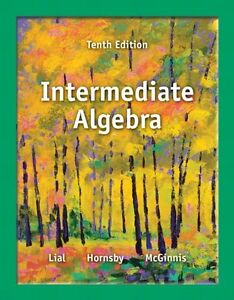 Intermediate Algebra Plus NEW MyMathLab with Pearson eText-- Access Card Package