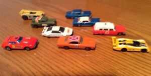 mixed lot matchbox ertl corgi juniors tomica die