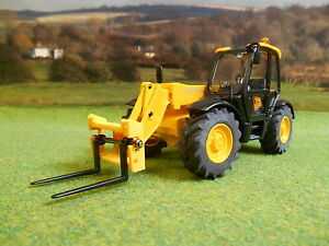diecast jcb 531 70 loadall with forks 1 35 ref 184