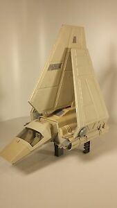 kenner star wars return of the jedi imperial