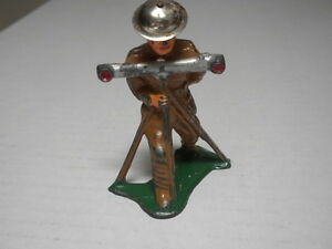 periscope spotter soldier manoil