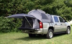 Avalanche Pickup Truck Tents Outdoor Sport Camping Hiking Hunting Sporting Goods
