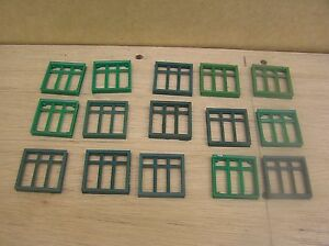 15 bayko large windows part no7l