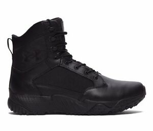 Under Armour DWR Stellar Tac 1268951 Men Tactical Boots Shoes 8
