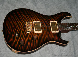 2007 paul smith private stock custom 22