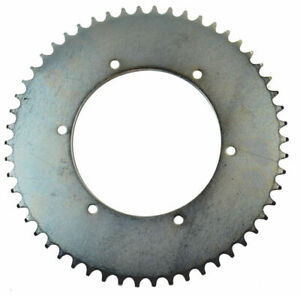 Go kart Live Axle Sprocket 54T for 41 420 chain part# 6282 $24.95