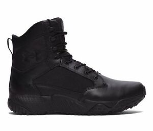 Under Armour Woman DWR Stellar Tac *1276374* Tactical Boots Shoes 8