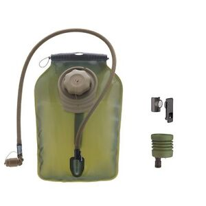 USMC FILBE Ultimate Source M.C. 3L Hydration Upgrade Kit  Coyote Brown