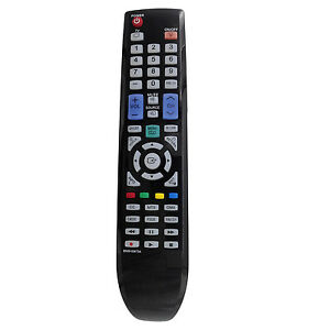 New Generic Remote Control BN59-00673A fit for Samsung HL56A650 HL50A650C1F TV