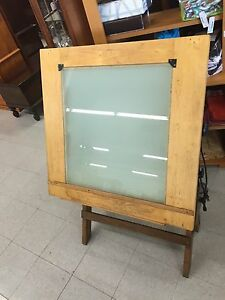 Used Drafting Table For Sale
