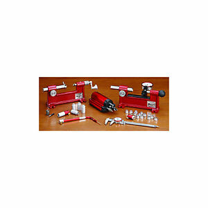 Hornady Lock N Load Precision Reloaders Accessory Kit 95150