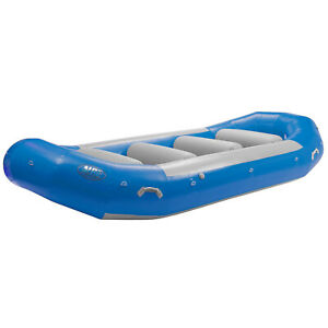 AIRE 156R Self-Bailing Raft