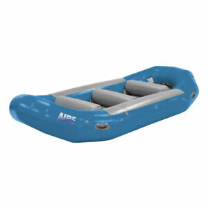 AIRE 130R Self-Bailing Raft