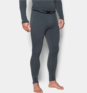 Under Armour Men's Expedition Weight Baselayer 4.0 Leggings Lead XL