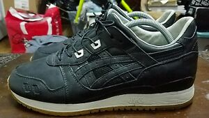 Asics x Barneys New York Gel Lyte iii